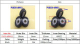 Il nylon interno del cuscinetto 608zz ha riguardato il cuscinetto di rotella 30*8*11 utilizzato per mobilia