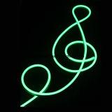 Indicatore luminoso al neon della flessione del LED per la decorazione esterna