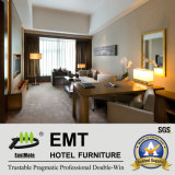 Meubles populaires de Bedrooom d'hôtel de type d'échantillon (EMT-HTB06-2)