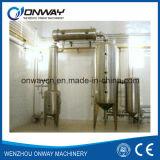 Fabriquants d'équipement dissolvants efficaces de distillation d'alcool de matériels de distillerie d'alcool d'éthanol d'acétonitrile d'acier inoxydable de prix usine de Jh Hihg