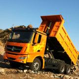 Beiben 375HP neuer Kipper der Kabine-6X4 Beiben V3