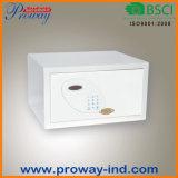 Proway wohles Sicherheits-Hotel-Ausgangsschmucksache-Safe