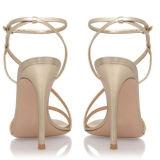 Nuevas sandalias de las señoras de las mujeres del alto talón de la manera (TM-AS063)
