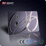 Lidmaatschap RFID van het van bedrijfs pvc Kaart Zonder contact van identiteitskaart de Slimme