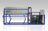 Máquina automática industrial do bloco de gelo com fatura de gelo rápida para 3 toneladas por o dia