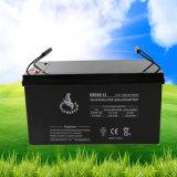 bateria acidificada ao chumbo recarregável livre da manutenção VRLA de 12V 200ah para o UPS