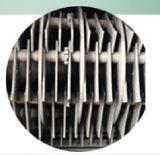 지팡이 쓰레기 생물 자원 펠릿 플랜트를 위한 가는 시스템 Pulverizer 기계장치