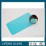 家具のための耐久財5mmの緑の緩和されたガラス