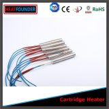 Industrielle elektrische einzelne Hauptkassetten-Heizung