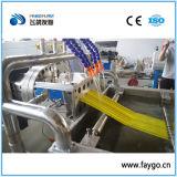선을 만드는 연약한 PVC 물 정지 밀어남