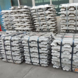 순수한 알루미늄 주괴 99.7%