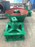 Gold Wet Pan Mill Grinding Gold Mill Machine für Sudan Gold Mining Plant