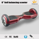 Ce/FCC/RoHS Approvedの2車輪6.5 Inches Smart Self Balance Scooter