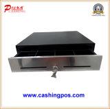 Tout le tiroir d'argent comptant de série d'acier inoxydable pour des périphériques de position