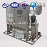Máquina africana 2000 del tratamiento de aguas del mercado de Lph
