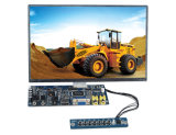 "10.1 "" TFT 1024X600 LCD Touch Screen SKD Module"