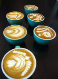 Rectifieuse commerciale d'expresso de café de Dosless