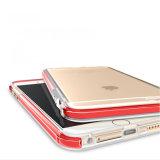 Het Geval van de nieuwe Transparante Opvlammende Veelkleurige LEIDENE Telefoon van de Cel voor Samsung A510