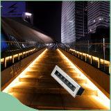 Luz impermeável da arruela da parede do diodo emissor de luz da decoração DC24V