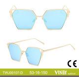 Neue Form polarisierte Sonnenbrillen mit Cer (107-A)