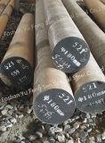 Barra rotonda d'acciaio speciale della muffa d'acciaio di Daye 521 (H13, SKD61, SKD11, DAC, STD61, 1.2344)