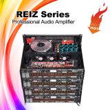 Amplificateur professionnel de série de Reiz, amplificateur de puissance de Digitals