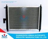 Auto radiador de alumínio refrigerando eficiente para Daewoo Matiz '01 - Mt