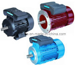 Cscr Single Phase Capacitor Anfang und Capacitor Run Electric Motors