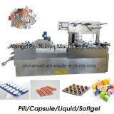 Dpb250 Alu-Alu Blister Packing Machine