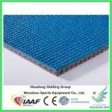 IAAF Profesional sintético de caucho impermeable de atletismo atlética de material de pista