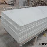 Corian Gletscher-weiße Farben-feste acrylsaueroberfläche
