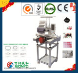 Wonyo Single Head Multi Colors Computerized Embroidery Machine con Quality Better Than Other Brand