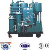 Beweglicher Vakuumisolierungs-Transformator-Schmieröl-Reinigungsapparat