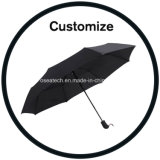 Рекламировать зонтик с логосом