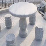 정원 Decoration를 위한 옥외 Stone Furniture