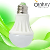 세륨 Approved 80ra A60 E27 LED Bulb Light 8W