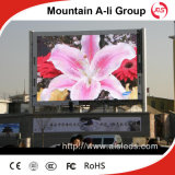 流行P10 LED Panel/LED Display ScreenかModules/Display Panel