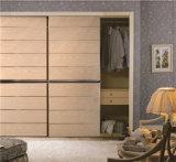 [هيغقوليتي] [موردن] تصميم [بفك] مصراع [سري] خزانة ثوب [سليد دوور] لأنّ غرفة نوم 178