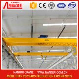 Lh Model Double Trolley Bridge 또는 Overhead 또는 Eot Crane