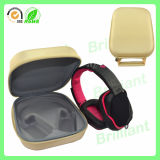 Inner Tray (AEC-020)를 가진 방어적인 Shockproof Headphone Case