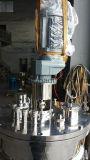 Biorreactores eléctricos de la calefacción del acero inoxidable