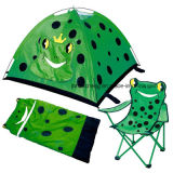 Tente se pliante de plage de tente extérieure de la tente Hc-T-Kt18 campante
