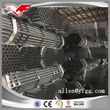 Fornitore galvanizzato tuffato caldo ricoperto zinco usato costruzione dei tubi d'acciaio