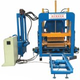 Well Full AutomaticおよびHydraulic Block Making Machineを販売する\