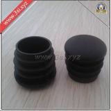 Möbel-Befestigungs-runde schwarze Schutzkappen und Deckel (YZF-C404)