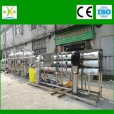Guangzhou kyro-8000 Machine van de Zuiveringsinstallatie van het Water van de Omgekeerde Osmose RO de Zuivere