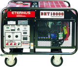 17kw Drie B & S Fase Gasoline Engine (Petrol) Generator (BVT3300)