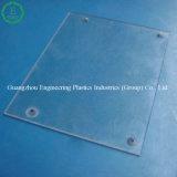 Excelente resistencia al impacto láminas de plástico Placa PC