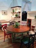 Мебель восхитительного и функционального шкафа античная