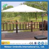 Зонтик бортового пляжа колонки круглого напольный